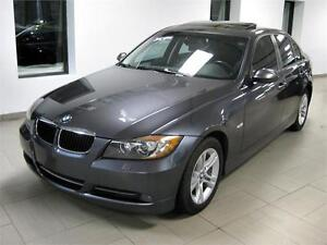 2010 BMW 3 Series 2010 xDrive, GPS, BLUETOOTH, 99$/sem 0$ CASHDO