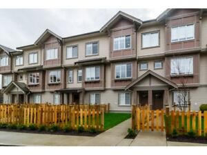 Almost New Townhome for Rent – Only 1 year old!