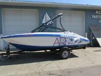 YEAR END BOAT SALE - 2015 YAMAHA AR192 - SAVE $9601!