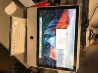 "Apple iMac 20"" Intel core 2 @ 2.6hz, 4GB Ram 500GB HDD OS El Capitan **UPGRADED** £148"