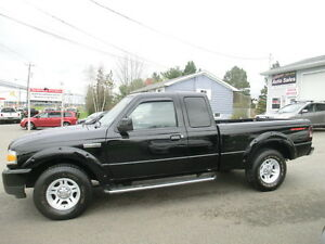 2009 Ford Ranger Sport 2 w/d all new brakes Only 122774 kms