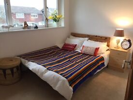 2 FURNISHED DOUBLE ROOM's TO LET - East Peckham village