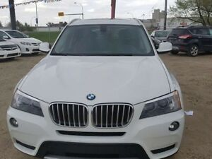 2013 BMW X3 xDrive28i 4dr All-wheel Drive Sports Activity Vehi