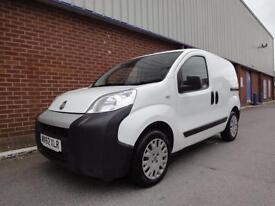 2012 FIAT FIORINO 1.3 16V Multijet Van