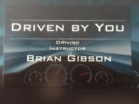 Driven By U Driving Academy