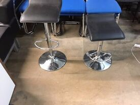 Steel Kitchen Stool chairs / Bar Chairs