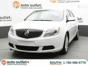 2016 Buick Verano Convenience 1, Heated Seats, Dual Climate Cont
