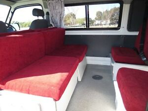 2003 Toyota Hiace Safari Camper – AUTO – 5 SEATS Glendenning Blacktown Area Preview