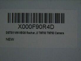 Large Video Camera Battery