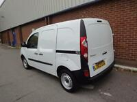 2012 RENAULT KANGOO ML19dCi 75 Van AIR CON LOW MILES