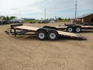 -*-*20Ft Full Tilt Trailer by SWS Trailers*-*>>--->$7,388 Tax In
