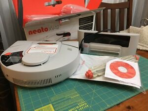Neato Robotic Vacuum - In Box - Never Used