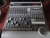 Mackie Control Universal MIDI controller