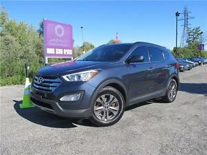 "2013 Hyundai Santa Fe ""SPORT' HEATED FRONT/REAR SEATS,"