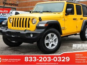 Jeep Wrangler Yellow | Great Deals on New or Used Cars and