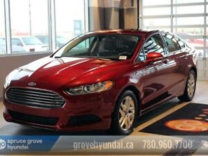 2013 Ford Fusion SE-NAVIGATION SUNROOF & MORE