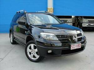 SALE!! 2004 Mitsubishi Outlander Wagon - Payments From $60 P/Week Ashmore Gold Coast City Preview