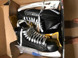Bauer S160 Sr. Skates - Size 12