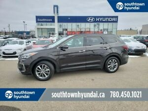 2017 Hyundai Santa Fe XL LUXURY/NAV/PANO ROOF/LEATHER