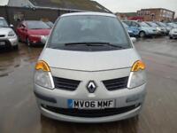 2006 Renault Modus 1.4 16v 98 ( a/c ) Dynamique full service clean car year mot