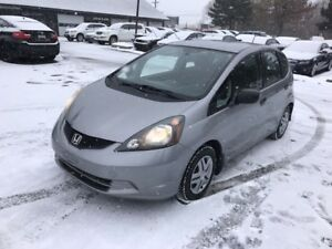 2009 Honda Fit SAFETIED
