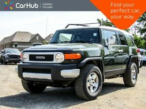 2010 Toyota FJ Cruiser 4x4|Pwr Windows|Pwr Locks|Keyless Entry|1