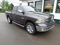 2014 Ram 1500 Big Horn EcoDiesel for $319 bi-weekly all in!
