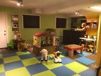Licensed Multiage childcare in Maple ridge ( maple Meadow)