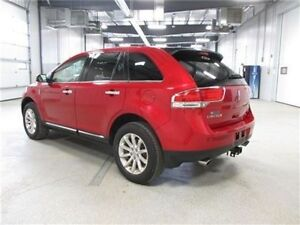 2012 Lincoln MKX AWD Navigation, Moon Roof Moose Jaw Regina Area image 5
