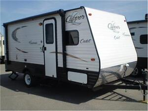 ALL NEW 2017 COACHMEN CLIPPERS ULTRA LITE Windsor Region Ontario image 2
