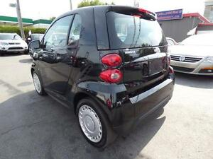 2014 SMART FORTWO PURE (NAVI, BLUETOOTH, FULL, GARANTIE, WOW!!!)