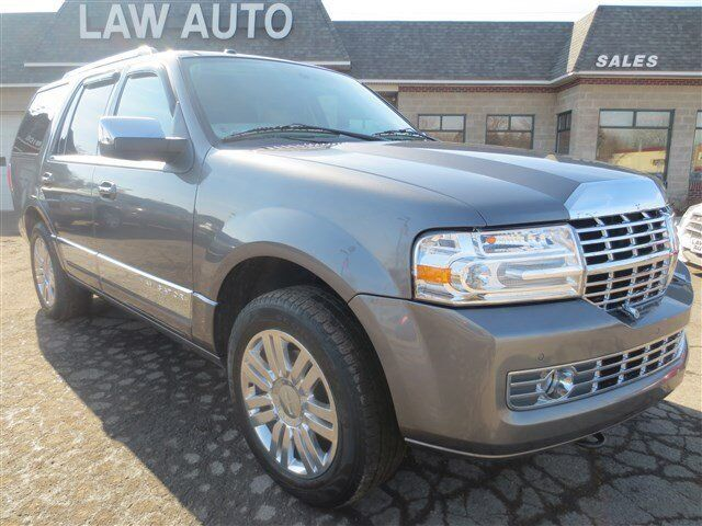 2012 Lincoln Navigator  For Sale