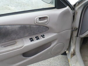 2000 Toyota Corolla Berline Saguenay Saguenay-Lac-Saint-Jean image 6