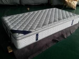 **Mattress SALE***  PillowTop @$169!!