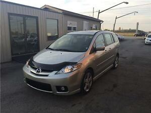 2007 Mazda Mazda5 GT ****ONLY 111KMS****AUTO***** Kitchener / Waterloo Kitchener Area image 4