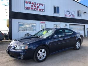 "2007 Pontiac Grand Prix LOW LOW KM""S!!! Only 96073 km!!$5950"