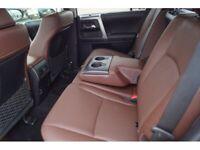 Miniature 8 Voiture American used Toyota 4Runner 2017