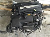 2004 MERCEDES C230 ENGINE, DONE 33,000 MILES