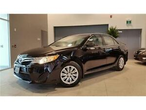 2012 Toyota Camry LE-AUTOMATIC-FINANCING AVAILABLE