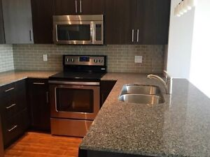 New 1 Bdrm + Den Downtown Kitchener Condo with Private Terrace Kitchener / Waterloo Kitchener Area image 2