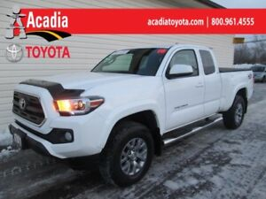 2016 Toyota Tacoma 4X4 SR5 **NO PAYMENTS UNTIL SPRING**