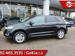 Ford Edge Sel Almost New Keyless Entry Push Button Start