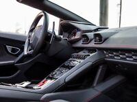 Miniature 22 Voiture Européenne d'occasion Lamborghini Huracan 2017
