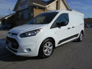 2015 FORD Transit Connect XLT 2.5L 4Door Back-up Camera 92,000Km