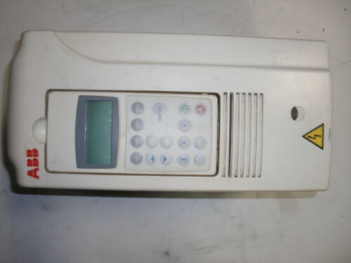 ABB DRIVE    ACS800-U1-0009-5