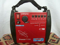 TRONIC KH3106 POWER CUBE