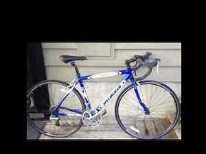 Specialized Allez 52cm Road Bike Good Condition