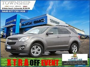 2010 Chevrolet Equinox - $9/Day