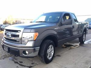 2014 Ford F-150 SuperCab 5.0L V8 ~ Towing Package Low as $99 b/w
