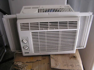 Facto Window Air Conditioner Eco Friendly 5000 BTU